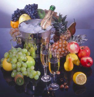 ホストクラブ お酒とフルーツ