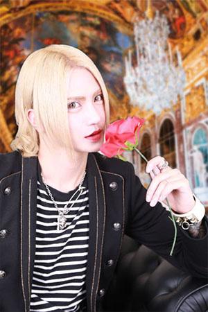 いちいち美しいヴェルサイユ。桜花 優我 NEO -TOKYO-