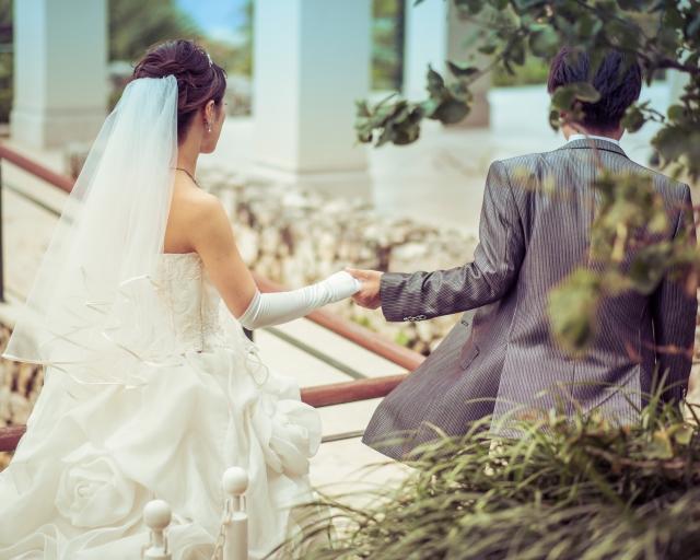 ホストの結婚願望