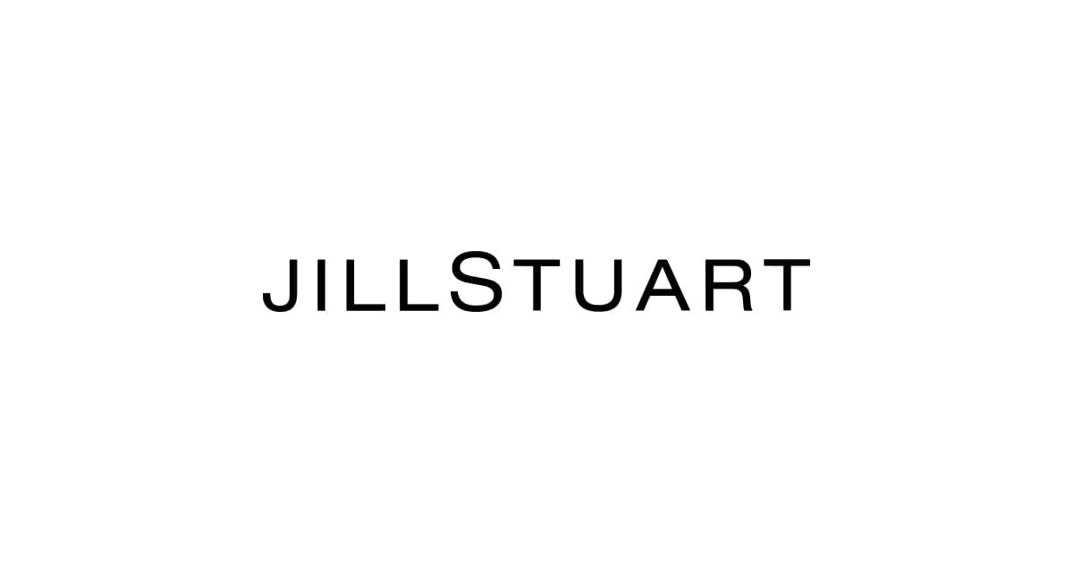 ジルスチュアートのロゴ