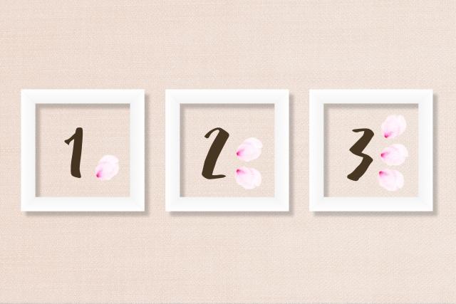 ホストと結婚するための3つの心構え