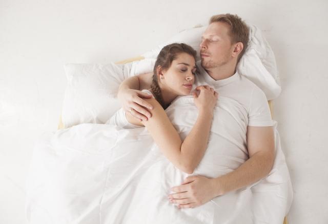 ホストと性交渉をする