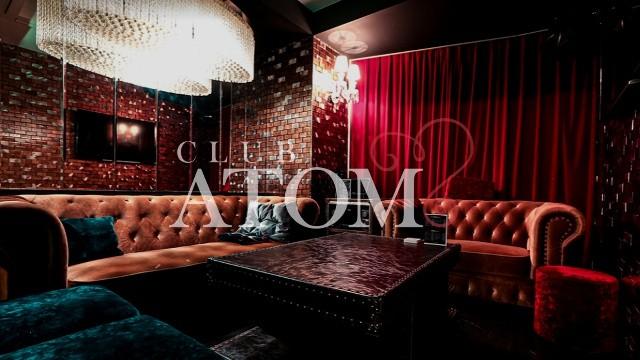 club ATOM-大阪ホストおすすめナビ
