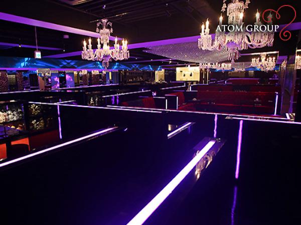 Club ATOMの画像