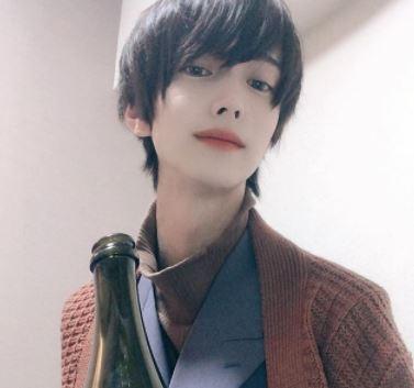 大阪の人気ホスト-インスタ・Twitterベストフォト-奏多❷