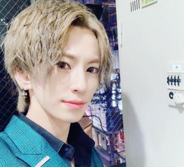 大阪の人気ホスト-インスタ・Twitterベストフォト-御子柴 大也❷