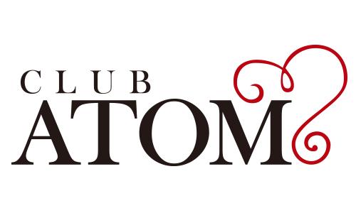 ホストクラブATOMのロゴ