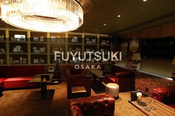 大阪のホストクラブ FUYUTSUKI OSAKA
