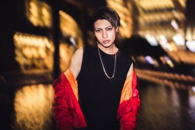 大阪のイケメンホスト楽|neo universe