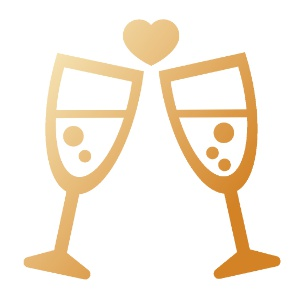 シャンパンタワーのシャンパンは飲める?美味しい?