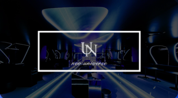 neo universe ロゴ